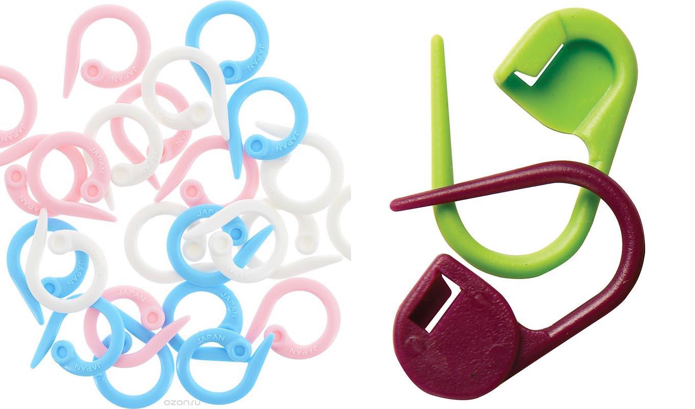 самые необходимые аксессуары для вязания коллекция идей на Verenaru