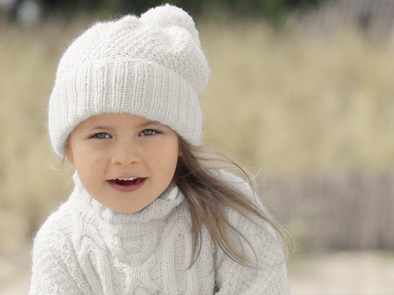 белая схема шапки