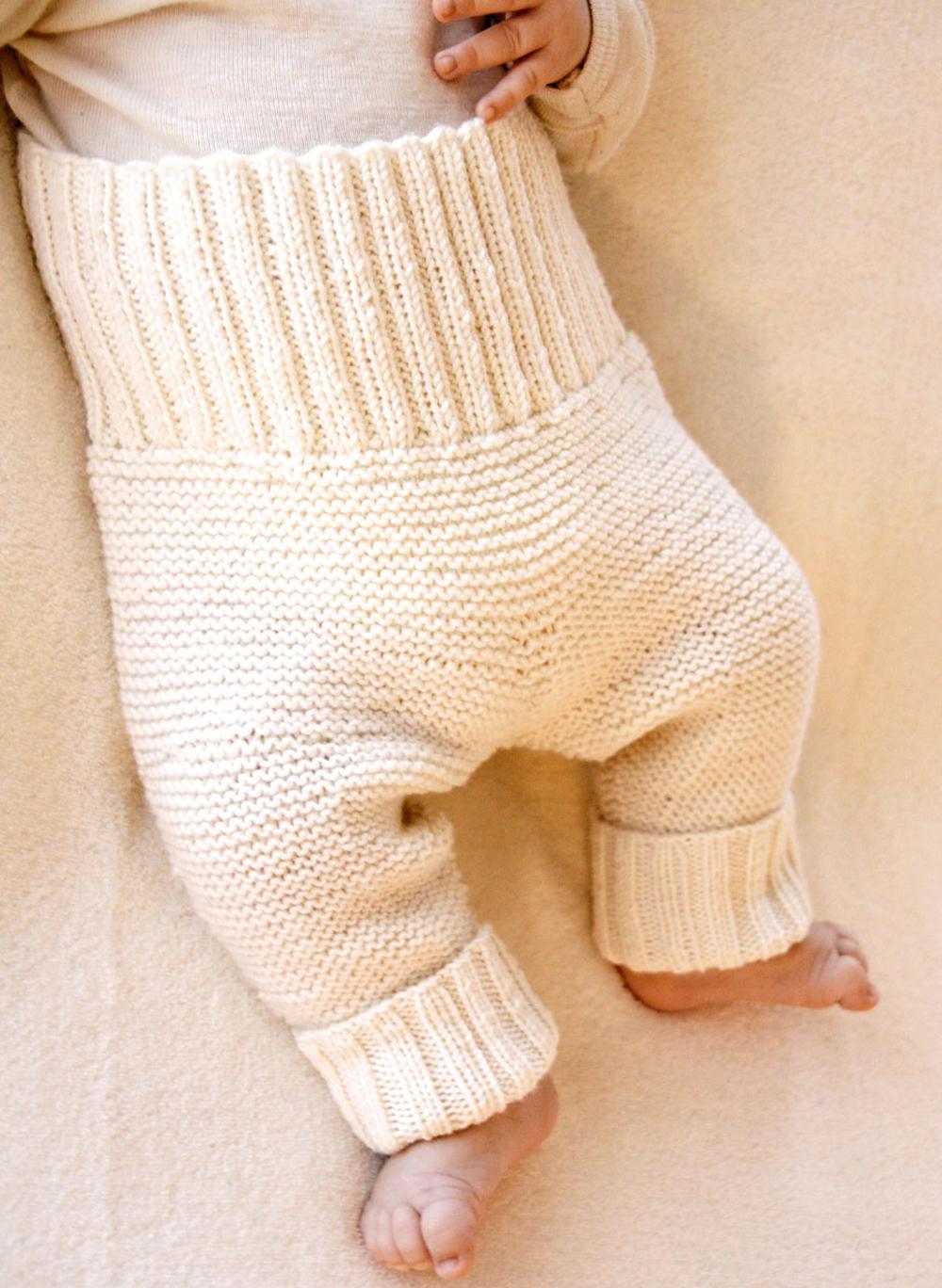 Вязание спицами штанишки схема фото 343