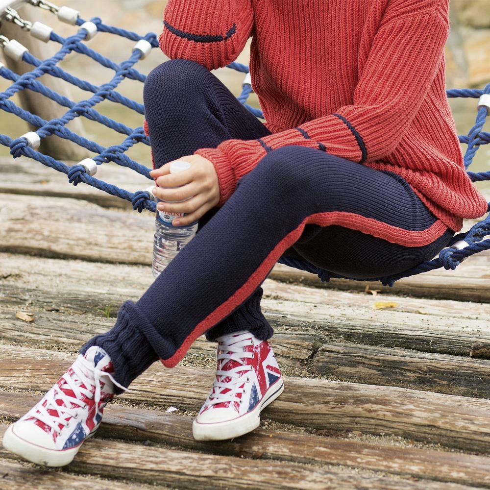 вязаные штанишки от 0 до 3 схема