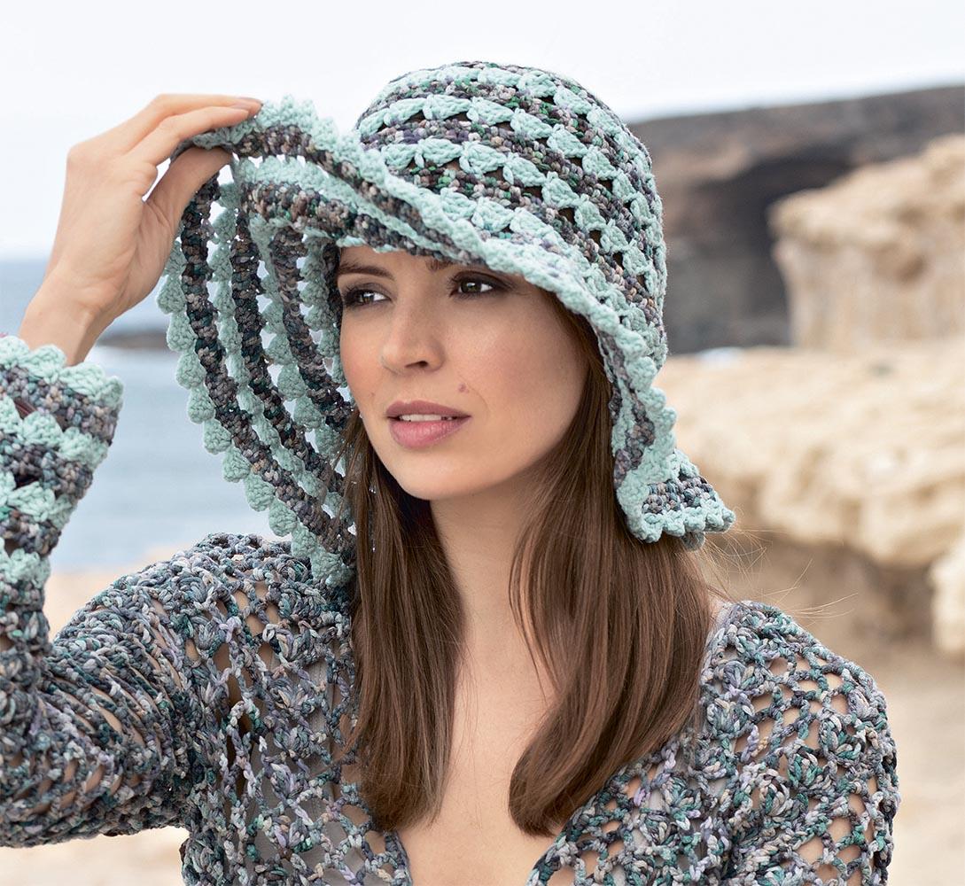 Картинки по запросу Ажурная шляпа