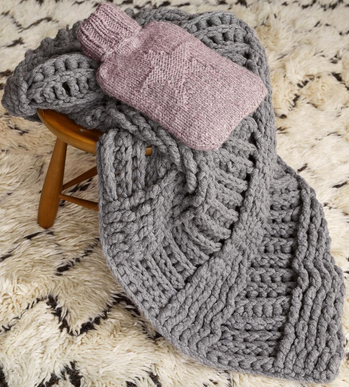 Схемы для вязания из шерсти