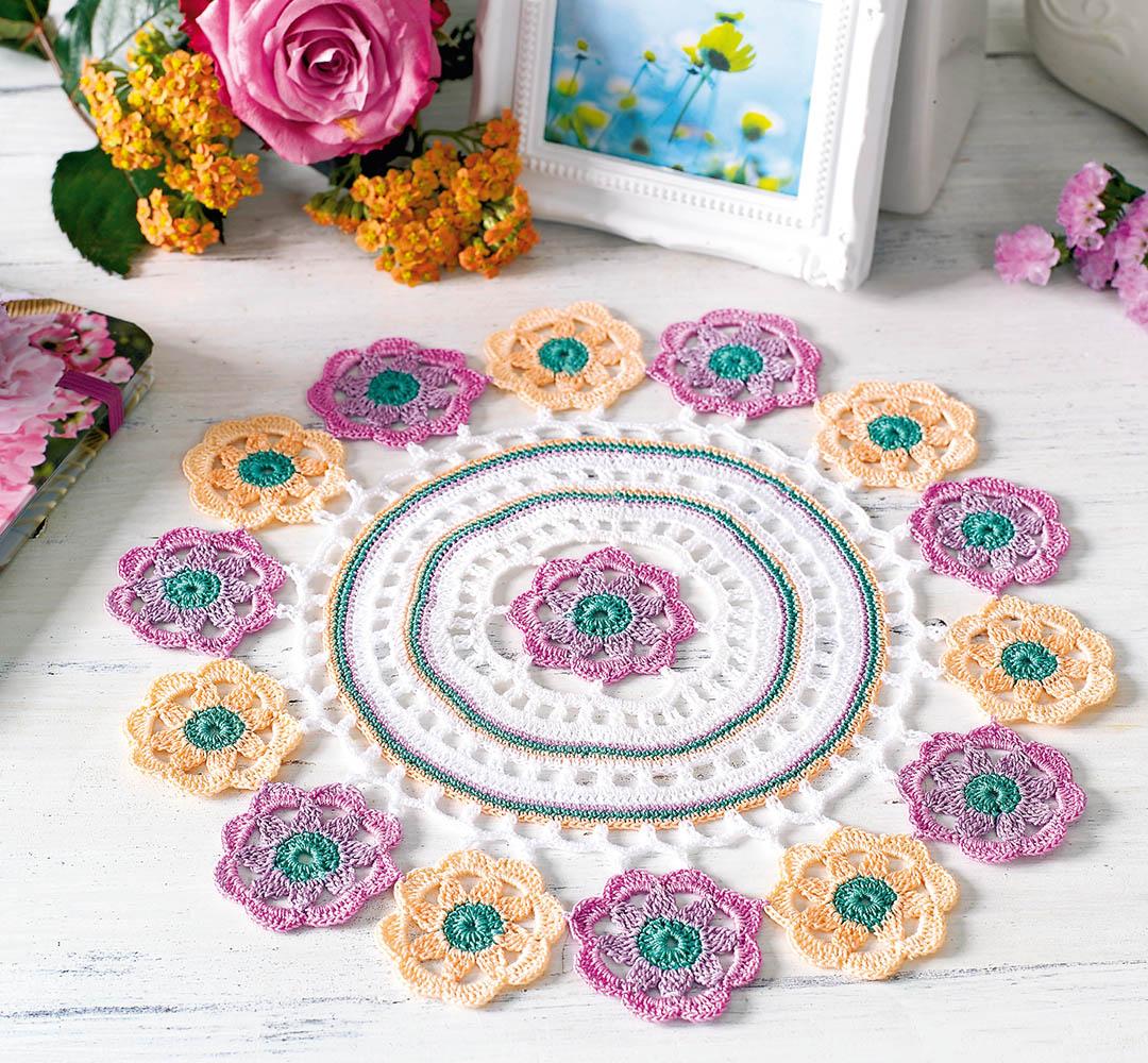 Как делают цветы из шелка