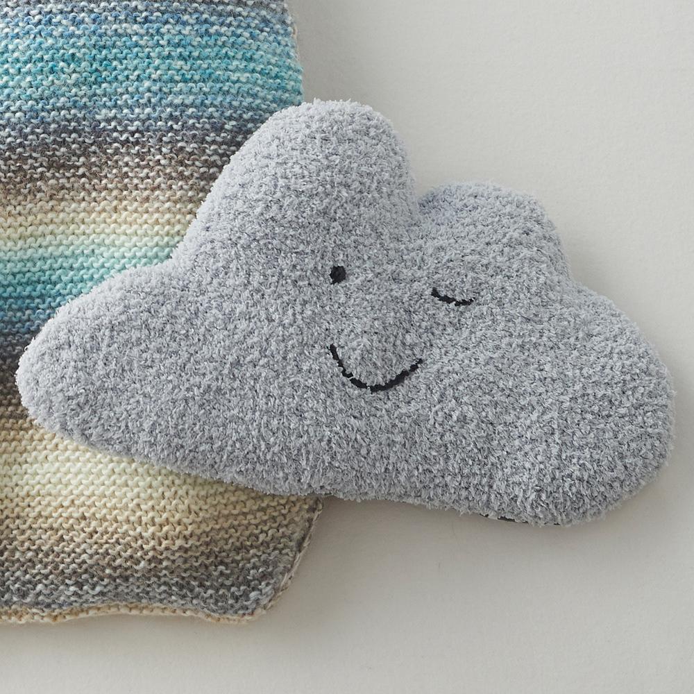 Подушка в виде облака