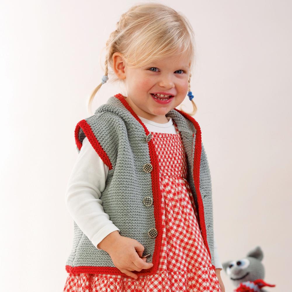 детский жилет с капюшоном схема вязания спицами вяжем жилеты на