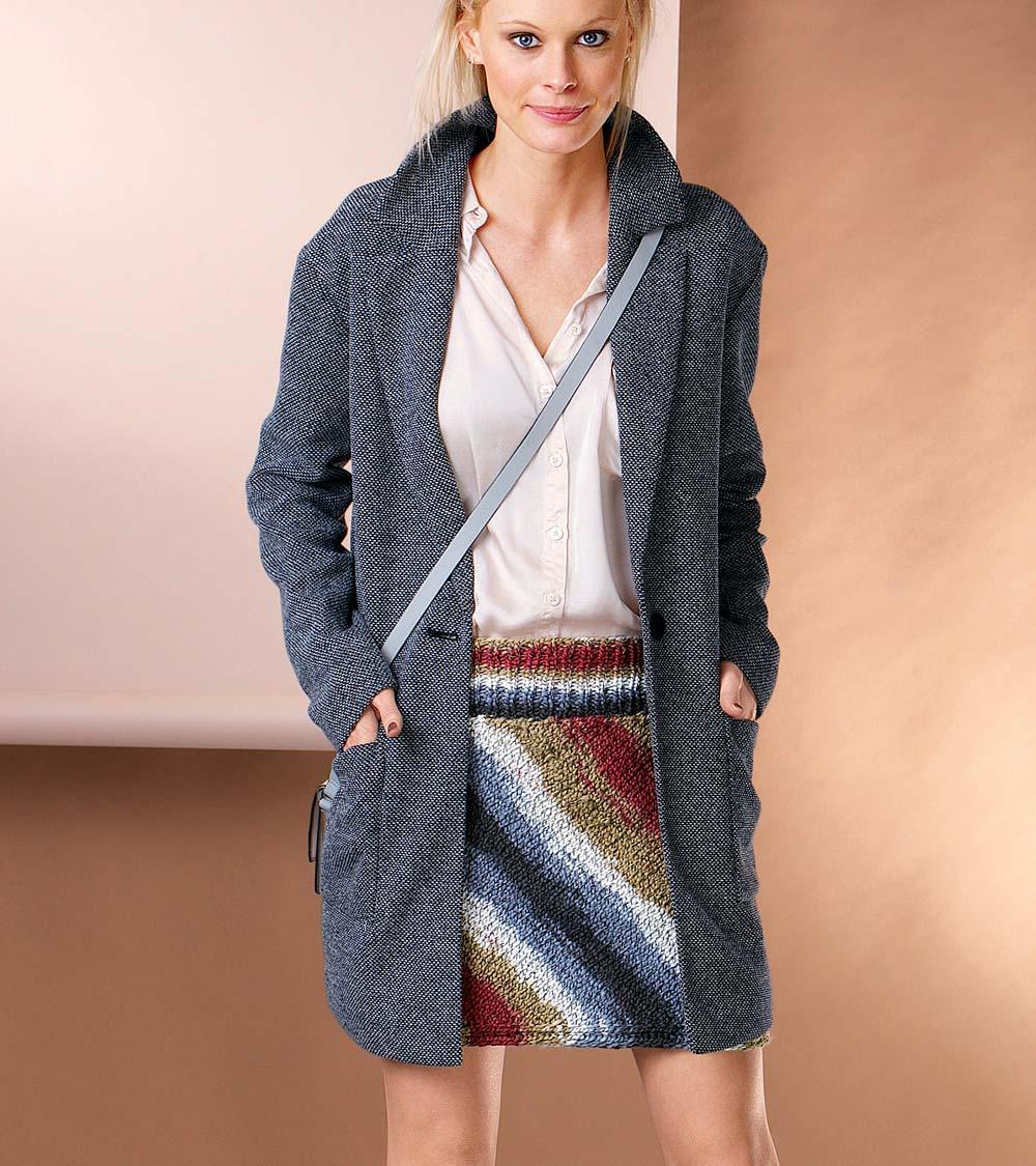 юбка связанная по диагонали схема вязания спицами вяжем юбки на