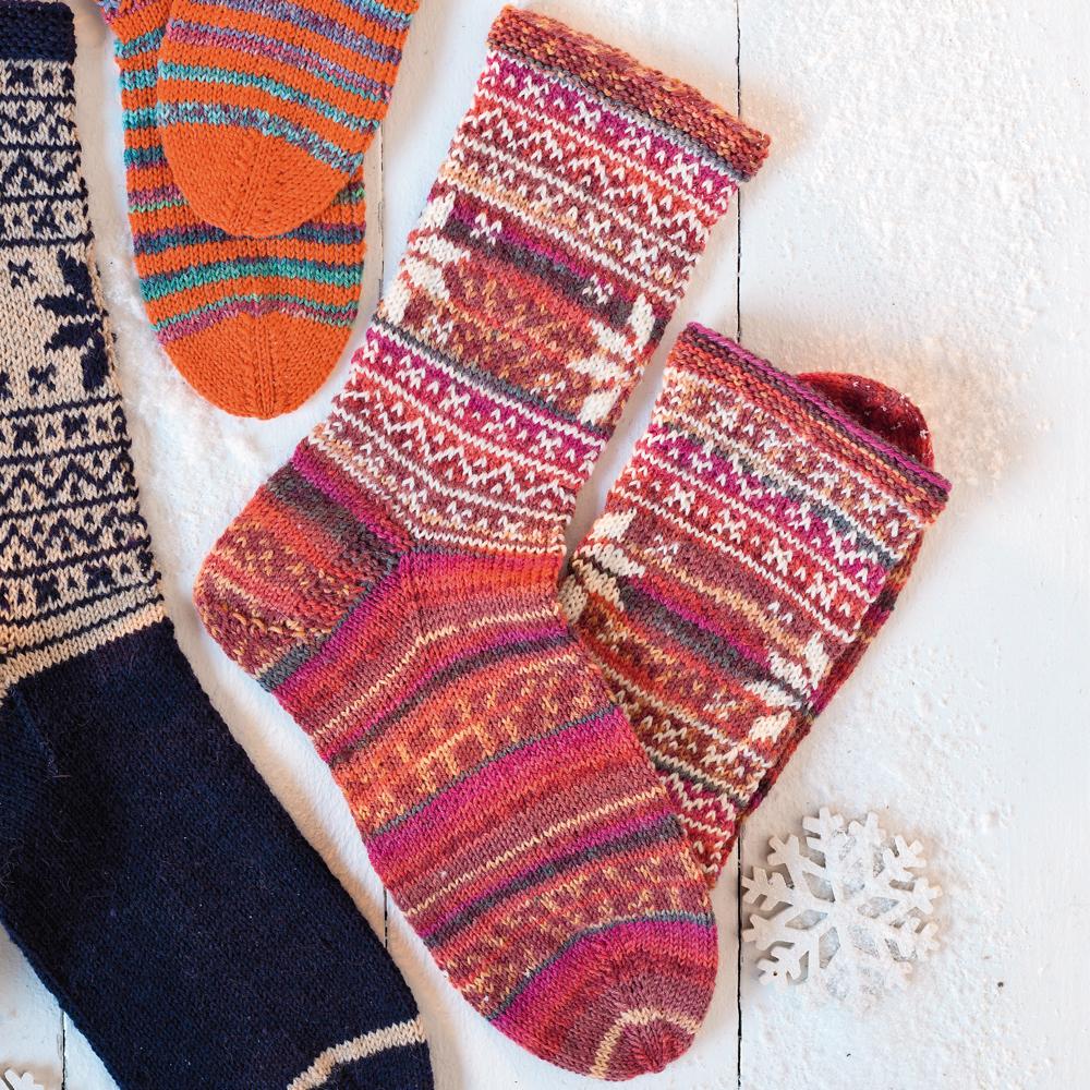 норвежские узоры схема вязания
