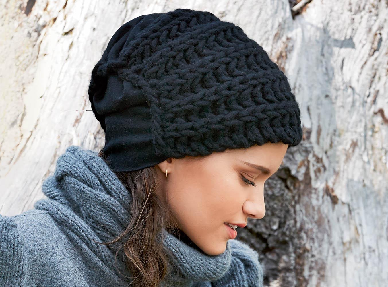Схема вязанной шапки спицами фото 461