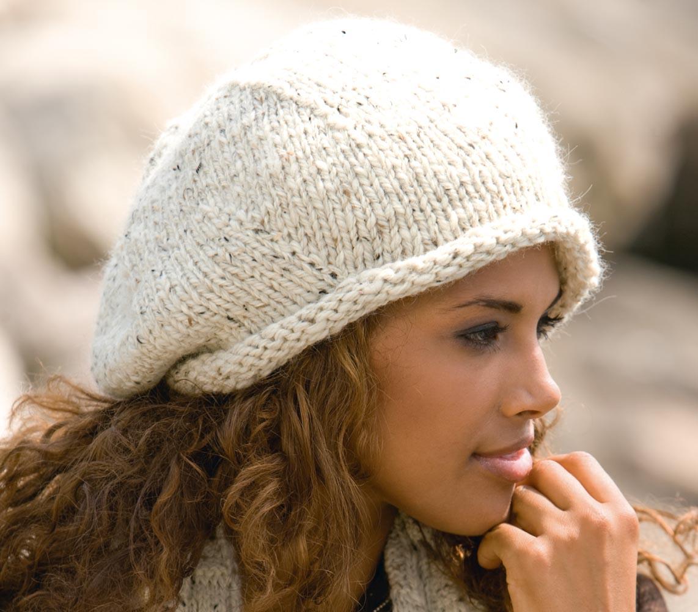 Схема вязания шапок объемным узором фото 429