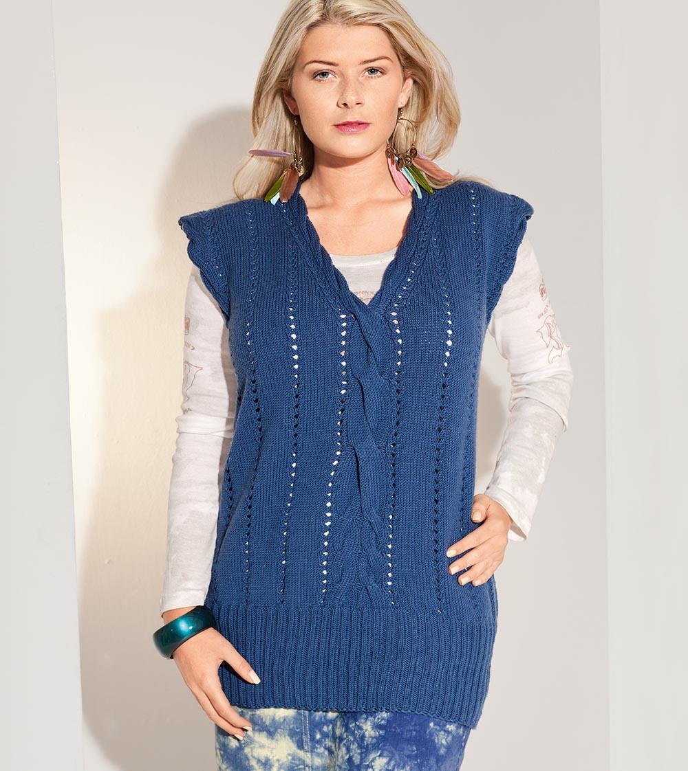 Кофты, пуловеры, свитера вязаные спицами