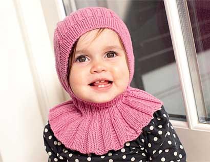 12 вязаных крючком шапок для начинающих Вязание для детей