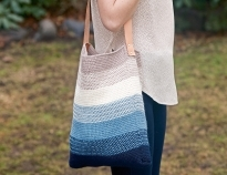 fb258ec89f81 Схемы вязания сумок крючком из хлопка для начинающих на Verena.ru