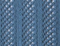 схемы вязания узоров спицами на Verenaru
