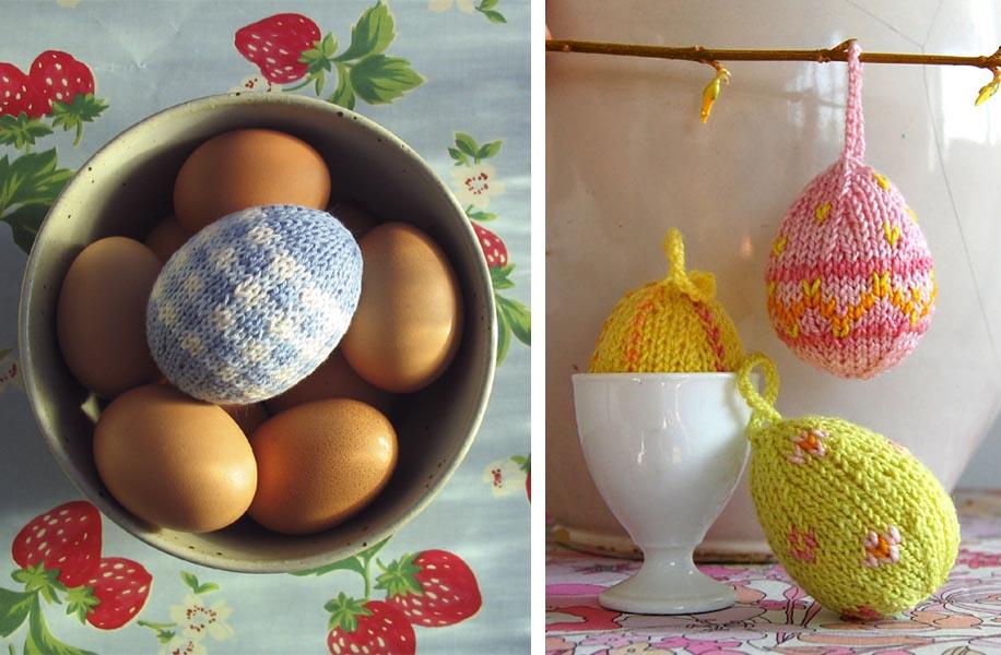 С чем связаны яйца