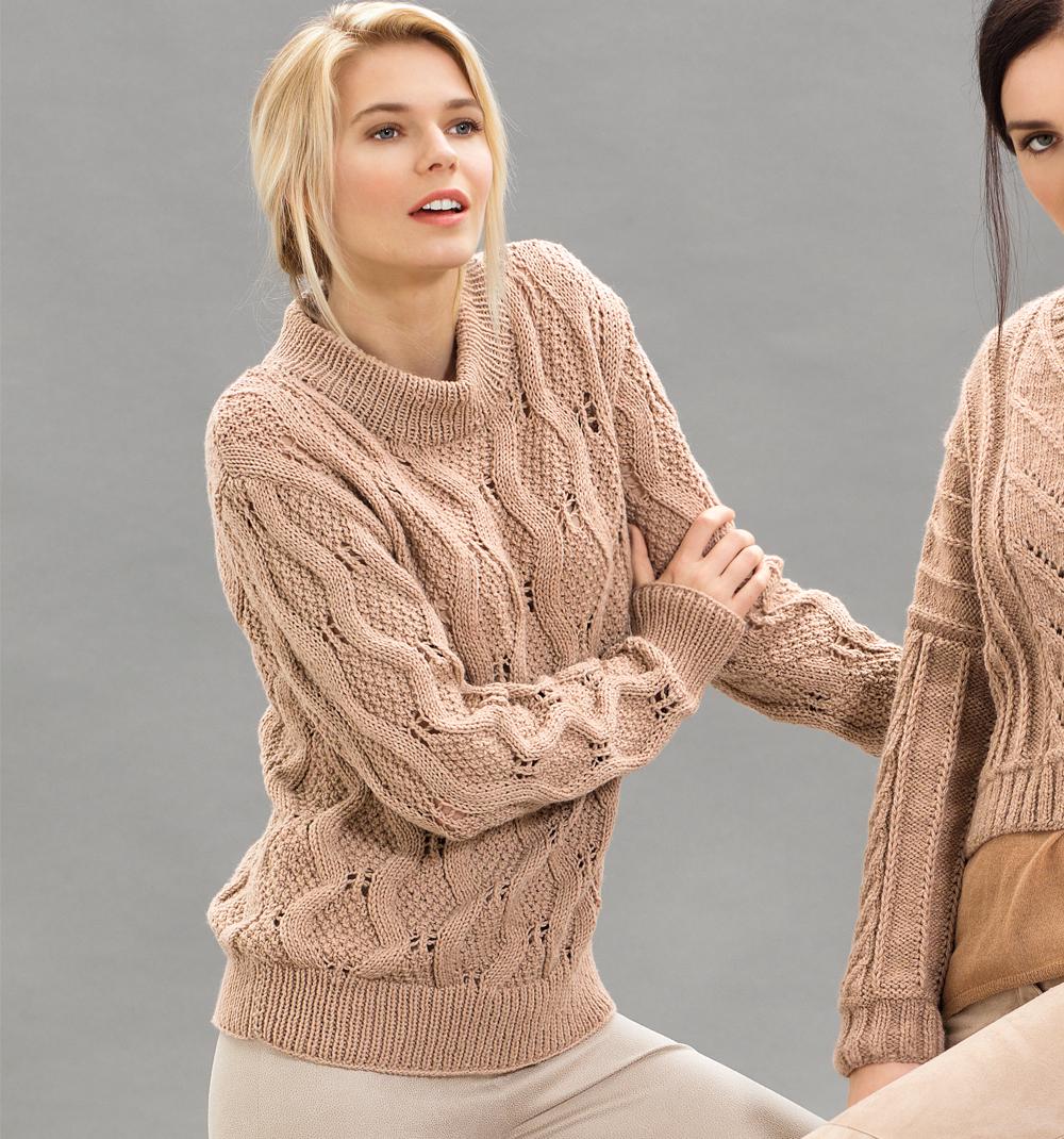 Узоры для женского свитера фото