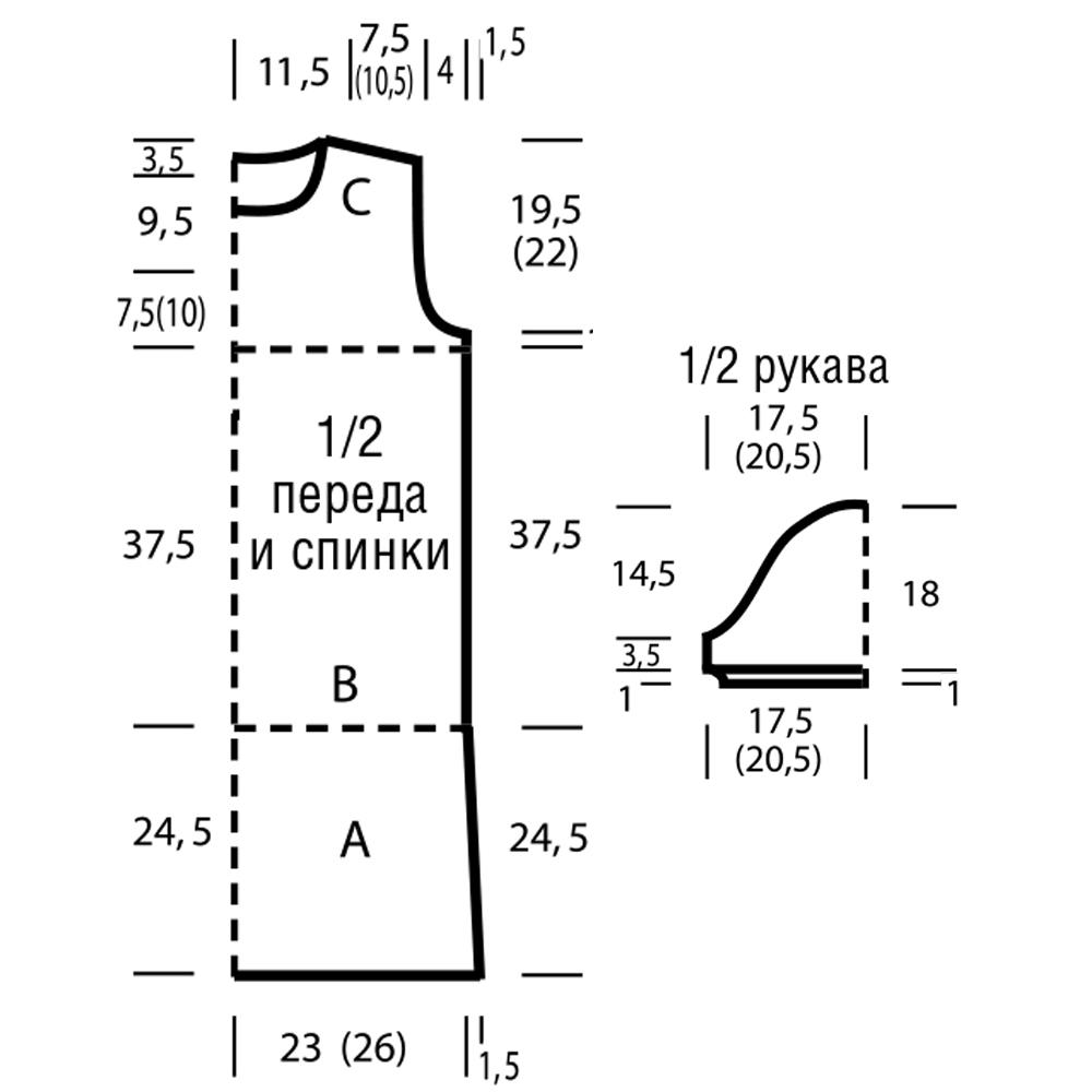 Размер форматов A0, A1, A2, A3, A4, A5, A6 в мм